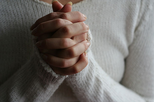 PrayerPartners