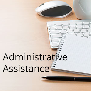 administrative_assistance